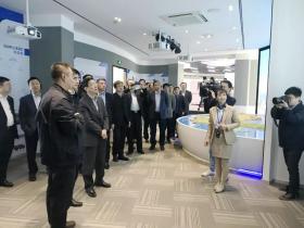 放大进博会溢出带动效应丨永恒力受邀参加上海市部分企业家座谈会