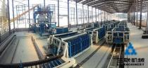三联机械:深耕绿色墙材,助推装配式建筑产业发展