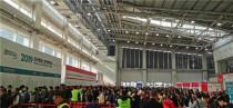 南方路机携制砂干混搅拌设备亮相亚洲混凝土世界博览会
