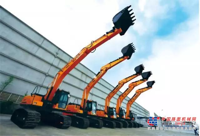 庆祝三一挖掘机第25万台下线 单单有礼 10台小挖送送送!