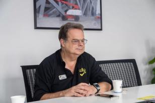 官宣!IPAF前CEO——Tim Whiteman正式出任星邦欧洲子公司CEO!