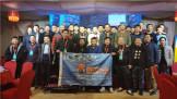 一路相伴 感谢有您 海南平地机用户协会2019年会在京成功举行