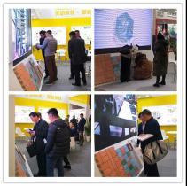 群峰机械亮剑2019亚洲混凝土世界博览会,智能科技助推行业转型升级!
