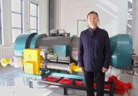 沃斯莱特总经理芈中:燃烧器行业是值得一生追求的事业!