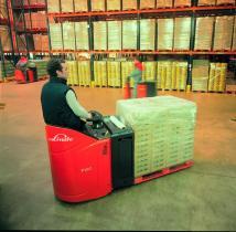 林德携手顺丰敦豪供应链中国打造现代化新物流