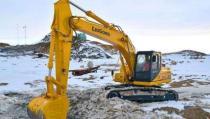 柳州制定极地工况工程机械标准成全国示范