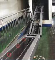 星邦重工:剪叉车电泳底漆对钢结构防腐的重要作用