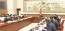 国机重工:李克强总理主持召开专家学者和企业界人士座谈会 张晓仑参加会议并发言