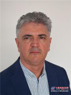 柳工高层人事变动:格拉齐亚诺·卡西内利领导柳工全球租赁和二手设备业务