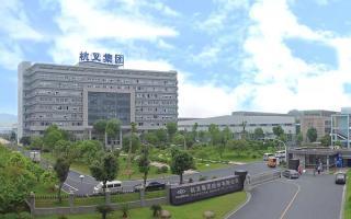杭州市副市长王宏调研杭叉集团有序复工准备工作
