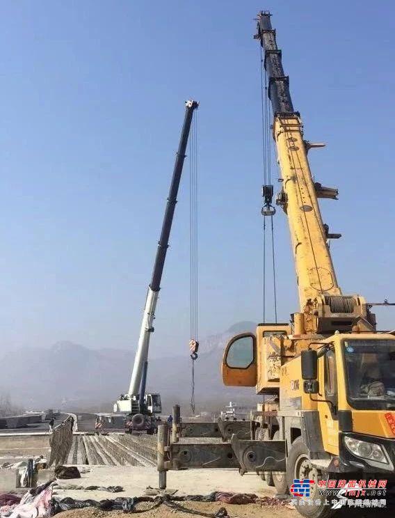 京沪改扩建 济南大东环 齐鲁交通13个项目全部开工