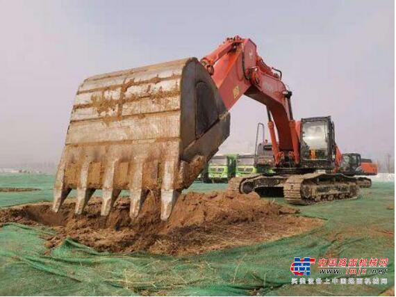 战疫、施工两不误,海南经开区12个重点施工项目开复工