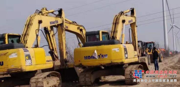 疫情防控与工程建设两手抓 潍坊重点交通项目开始复工