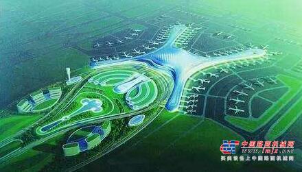总投资335.5亿元 兰州中川机场三期扩建工程项目可研获批