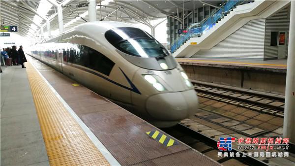 最新!32条重要铁路建设项目复工