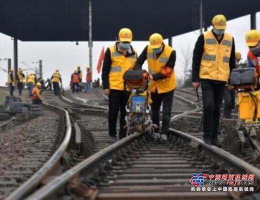 京沈高铁、京雄城际等28个项目384个重要工点恢复施工