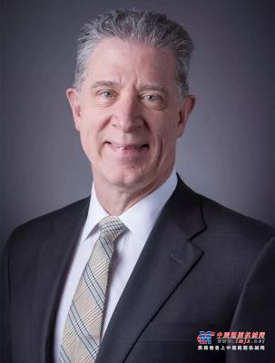 曹思德在服务35年后将正式退休,石内森接任康明斯中国新掌门