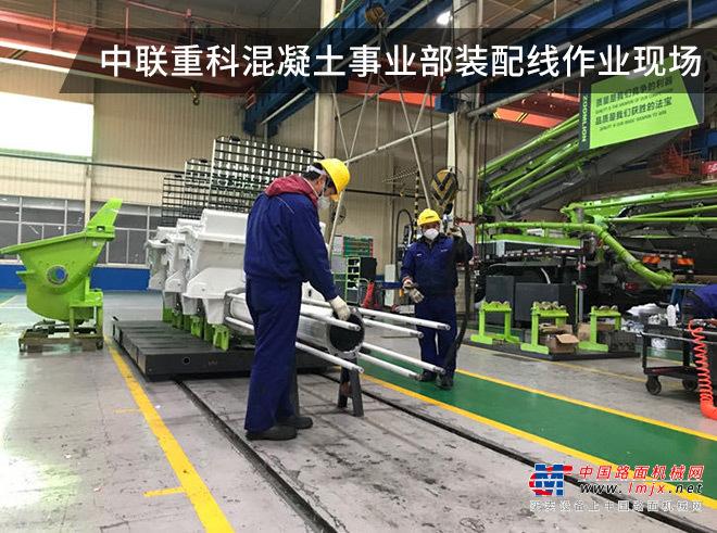 """工程机械行业复工潮追踪报道: 复工还需复""""产"""""""