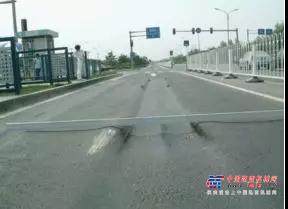 """公路醫生:車轍""""根治""""有了新""""藥方"""""""