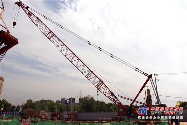 商务部:1月我国对外承包工程新签大项目增多