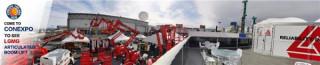 临工重机重磅登陆美国国际工程亚搏直播视频app展览会(CONEXPO 2020)