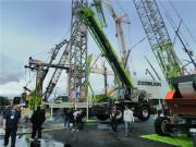 中联重科与美国P&J Arcomet公司续约战略合作 携手持续深耕北美市场