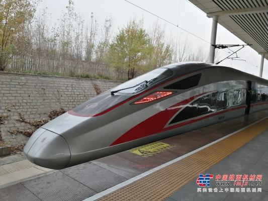 新基建:今年轨道交通的投资规模约达5000亿元
