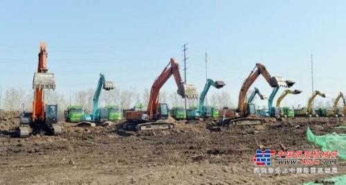 总投资超万亿元的黑龙江省518个项目开工,交通建设投资440亿