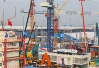 品牌速递:三宝双轮铣将登陆2020上海宝马展   bauma CHINA 2020