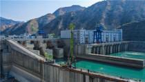 攻克三大难点 中联重科旋挖钻助力国家重点工程桐子林水电站建设