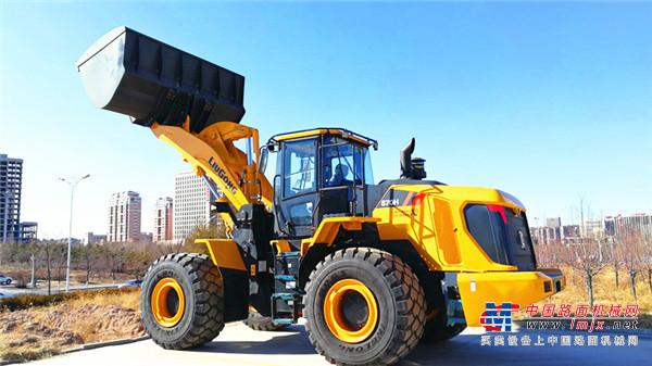 柳工宣布装载机价格上调:3吨、5吨、6吨装载机分别上调3000元、5000元和10000元