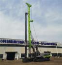 高性价比、动力强劲 中联重科PRO版旋挖钻机新品上市