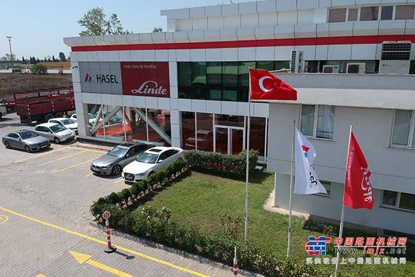 现代建筑设备将再次进入土耳其市场