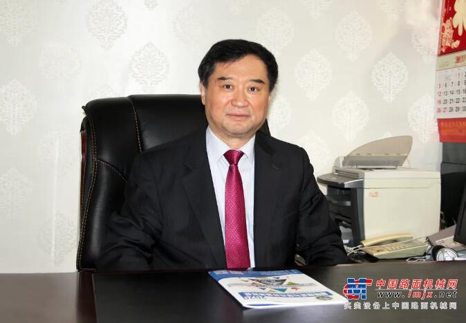 中国品牌日 苏子孟:充分发挥协会作用,推动行业高质量发展