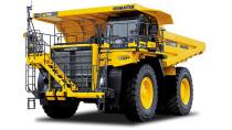 【海外新品】小松欧洲宣布推出HD785-8矿用自卸车