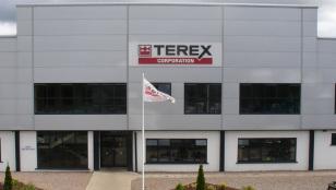 特雷克斯恢复北爱尔兰所有工厂的生产