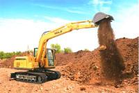 5月挖掘機銷量達3.17萬臺 同比增68%