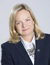 沃尔沃遍达任命海伦·梅奎斯特姆为新总裁
