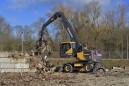 沃尔沃建筑设备计划9月推出EW200E物料装卸机
