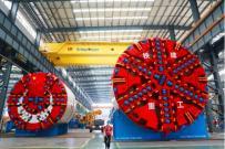 中国铁建分拆上市新进展 铁建重工科创板IPO获受理