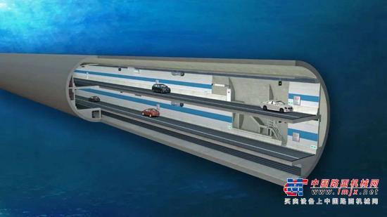 全长19公里!武汉开建世界规模最大的城市湖底隧道