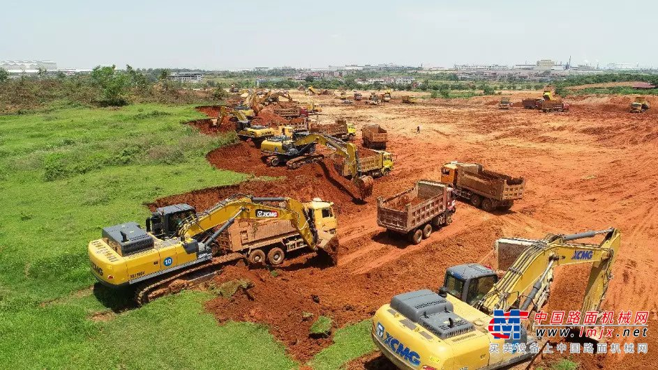 【新基建】各地加码投资 全国农村公路建设不断升级