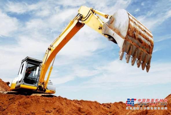6月增速或超60%!挖机销量高歌猛进 龙头中报有望超预期