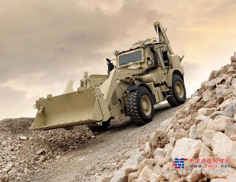 重磅:JCB北美工厂赢得2.69亿美元军方设备订单!
