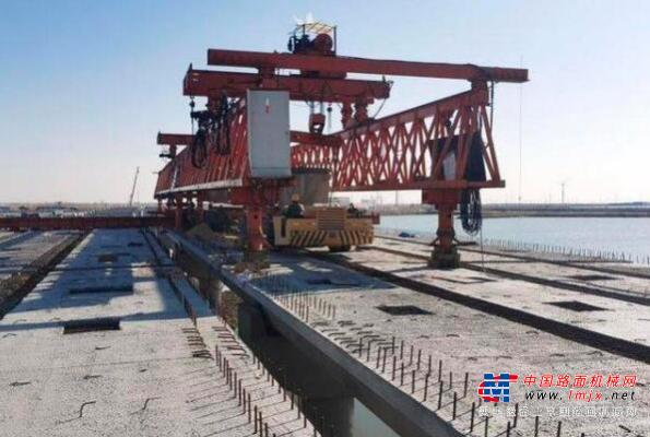 滨州高铁最新进展!上半年全市交通基础设施完成投资77.1亿