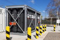 康明斯与NPROXX公司成立储氢合资公司