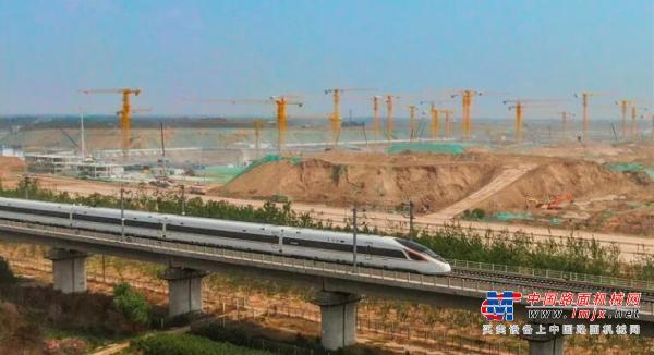 交通运输部:同意雄安新区交通强国建设试点工作