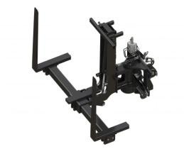 JLG为伸缩式装卸机设计推出了新的附件