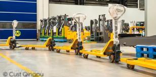 德国永恒力拖车改装解决方案,帮您创建理想的拖车系统!