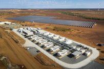 康明斯助力澳大利亚最大的混合可再生微电网